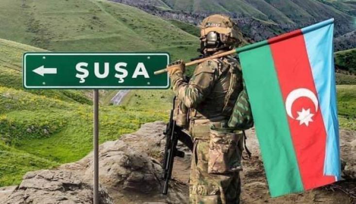 Rus Uzman, Azerbaycan'ın İşgalden Kurtardığı Şuşa'nın Önemini Anlattı