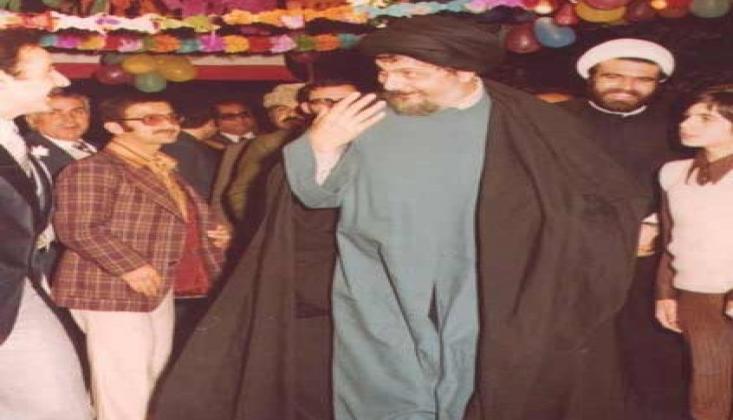 Lübnan Meclis Başkanı: İmam Musa Sadr, Bize Gönderilen Bir Bulut Gibiydi