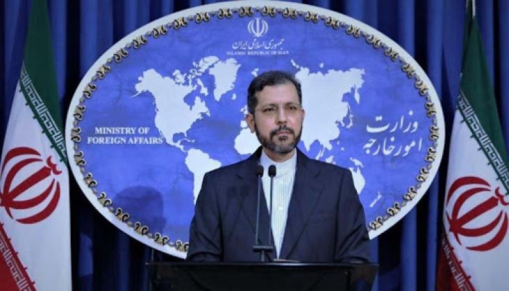 İran'dan Avusturya'daki Terör Saldırısına Kınama
