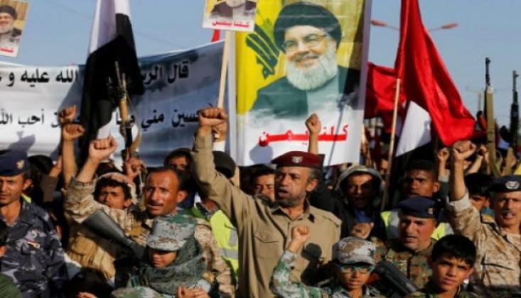 Arabistan'ın Gizli Hizbullah Planı