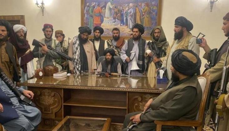 AB Taliban'ı Tanıyacak Mı?