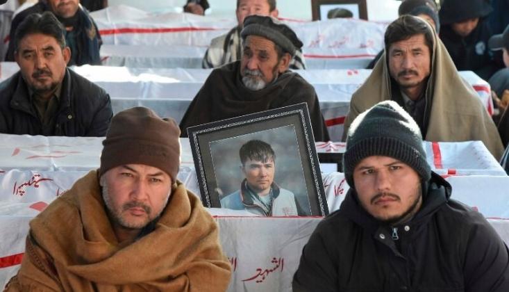 Pakistanlı Şiiler 6 Gündür Oturma Eyleminde