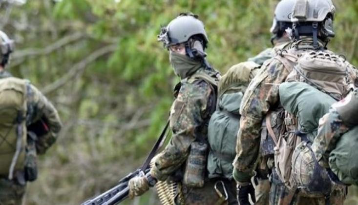 Alman Ordusunda Kayıp Mühimmat Skandalı