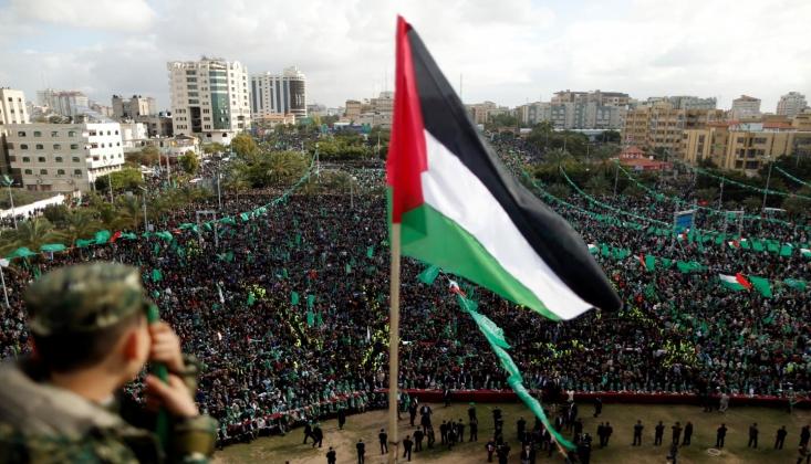 Hamas: İran ile İlişkilerimiz En İyi Durumda