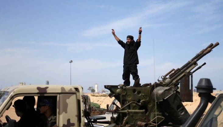 Avrupa'nın Avrupalı IŞİD'lilerden Kurtulma Telaşı
