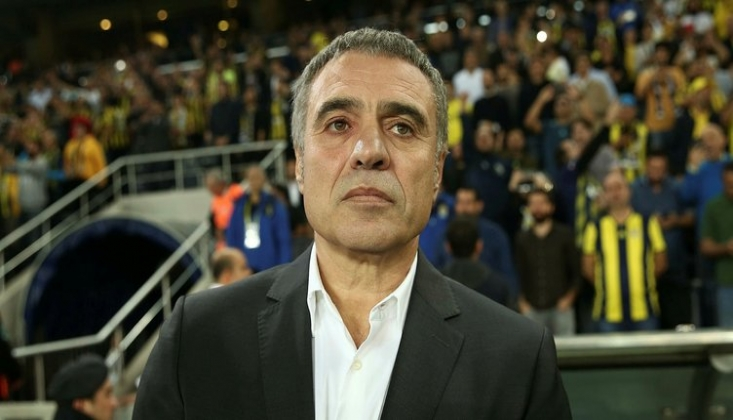 Fenerbahçe, Ersun Yanal'ı Gönderiyor Mu?