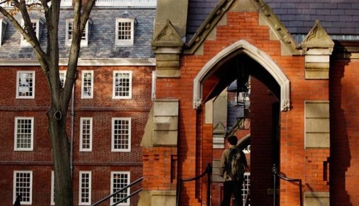 ABD, Harvard'ı Kazanan Filistinli Öğrenciyi Sınır Dışı Etti