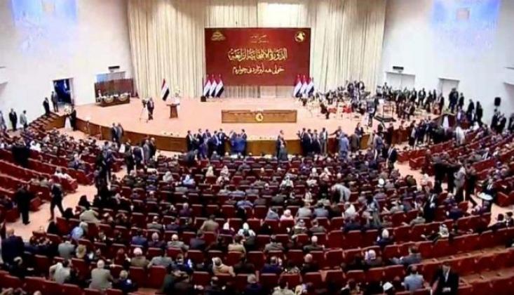 Siyonist Rejimle Uzlaşan Ülkeler Irak'ta Kriz Yaratma Peşinde
