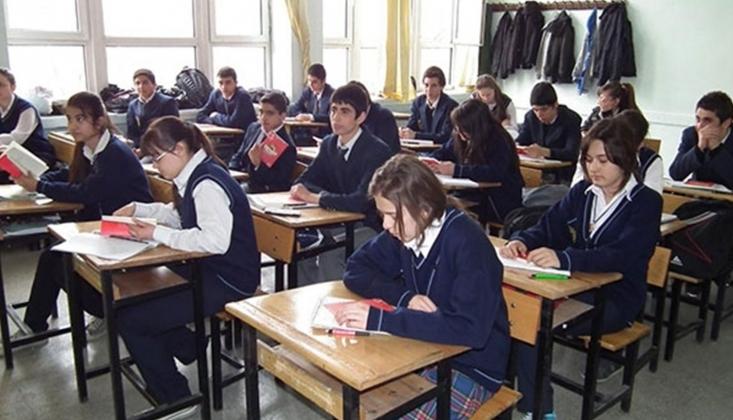Anadolu Liselerinde İkili Eğitim Kapıda