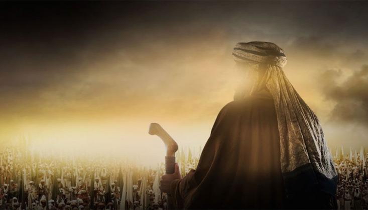 Abdülmuttalib'in Vefatı