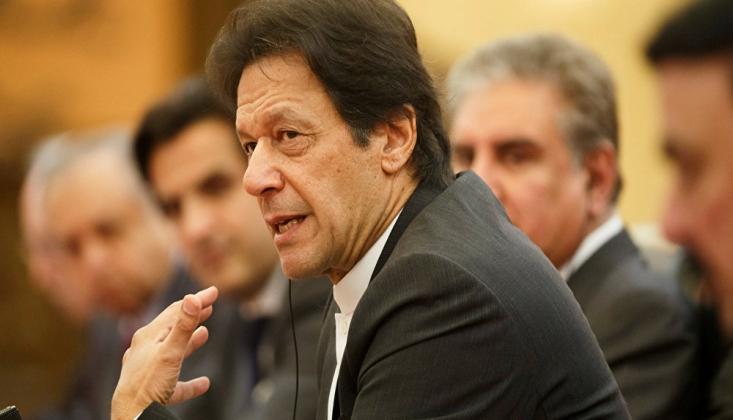 Pakistan Başbakanı Han'dan 'Nükleer Savaş' Uyarısı