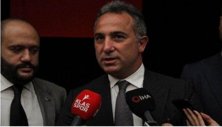 Ankaragücü'nün Kongresi Ertelendi