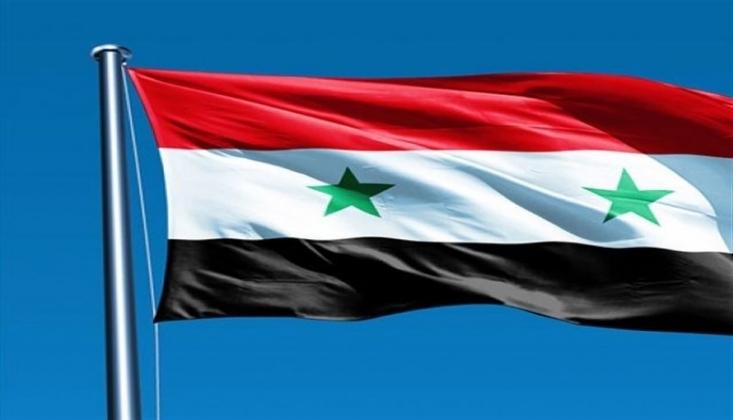Şam: İngiltere, Suriye Halkının Kanını Dökerek Teröristleri Destekliyor