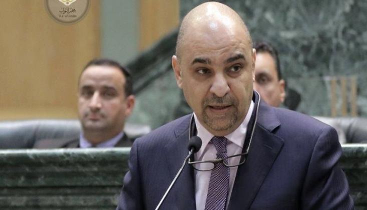 Ürdünlü Milletvekili Tarek Khoury Soruyor: Filistin'e İhanet Eden Şia mı?