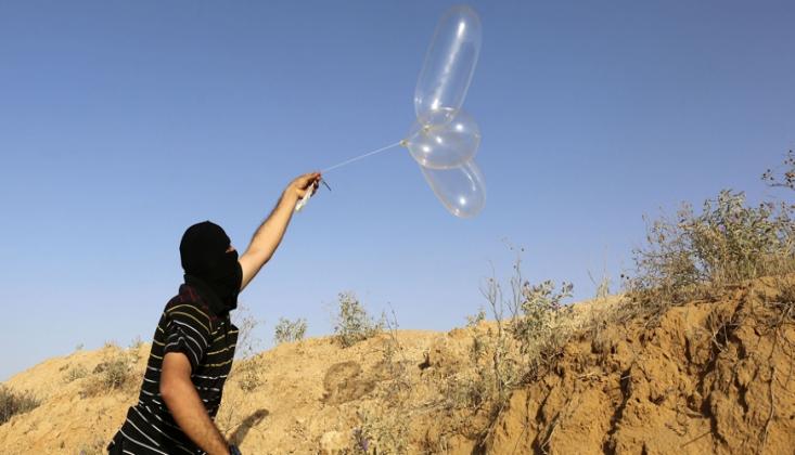 İsrail'den Hamas'a Teklif