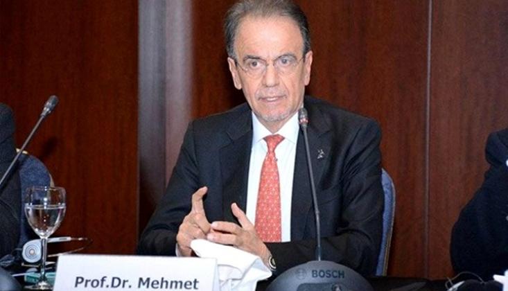 Prof. Dr. Mehmet Ceyhan Korona Virüs Salgınının Ne Zaman Biteceğini Açıkladı
