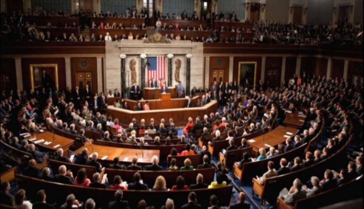 ABD Dış İlişkiler Komisyonu Türkiye'ye Yaptırım Tasarısını Onayladı
