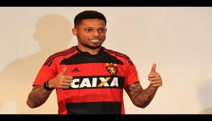 Gaziantep FK, Andre Felipe'yi Transfer Etti!