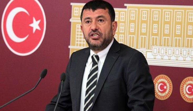 CHP'li Ağbaba'dan Hariri Ziyaretine Tepki