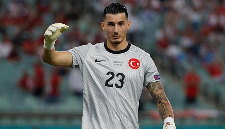Trabzonspor'da Uğurcan Çakır Kararı!