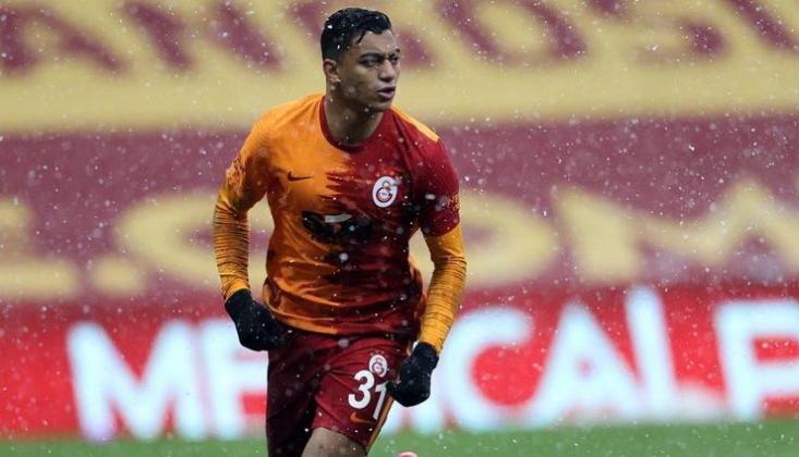 Galatasaray'da Mohamed İçin Sistem Değişiyor