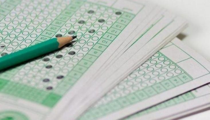 DGS Sınav Giriş Belgesi Yayınlandı!