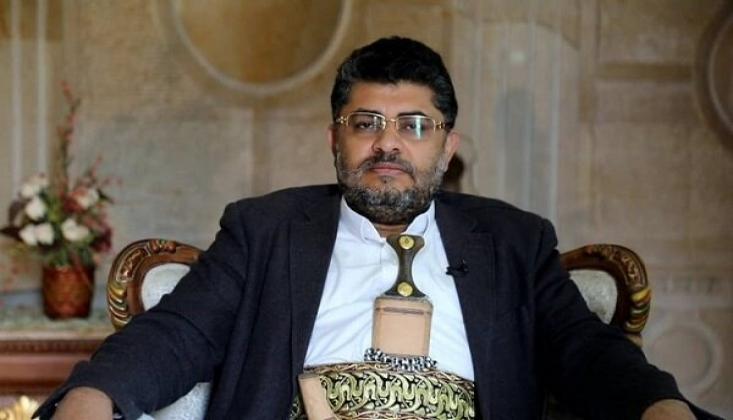 Ensarullah'tan ABD'nin Yemen İddiasına Tepki
