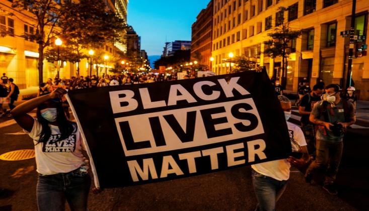 ABD'de Polis Siyahi Bir Çocuğu Öldürdü
