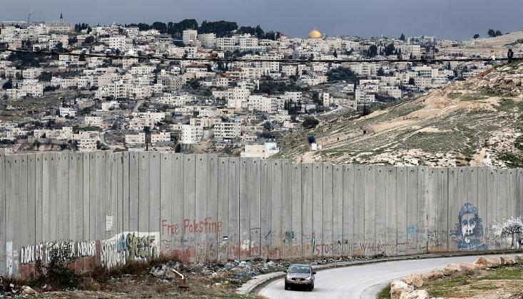 Filistinliler Yahudilere Toprak Sattı mı?