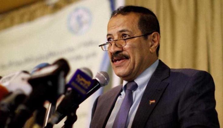 Yemen Güvende Olmayacaksa Suudi Arabistan da Güvende Olmayacak