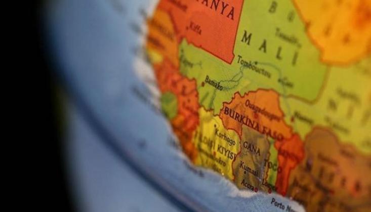 Burkina Faso'da Kiliseye Silahlı Saldırı