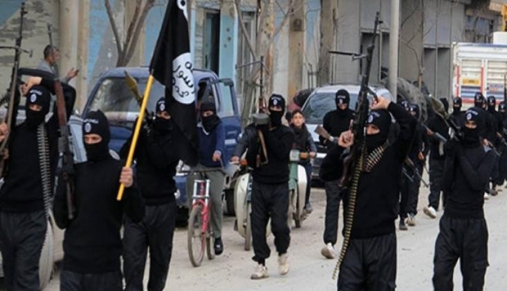 'Mal Varlığı Dondurulan IŞİD Militanları Nasıl Oturma İzni Aldı?'
