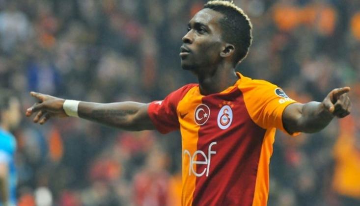 Onyekuru Galatasaray'dan Gidiyor Mu?