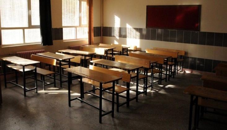 Şanlıurfa'nın Sınıra Yakın Dört İlçesinde Okullar Tatil Edildi