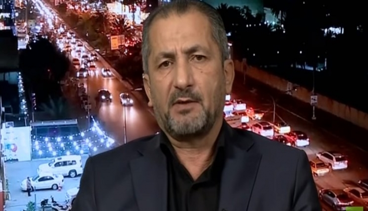 Irak Hizbullah Taburları: Amerikalıları Irak'tan Yatay Olarak Çıkaracağız