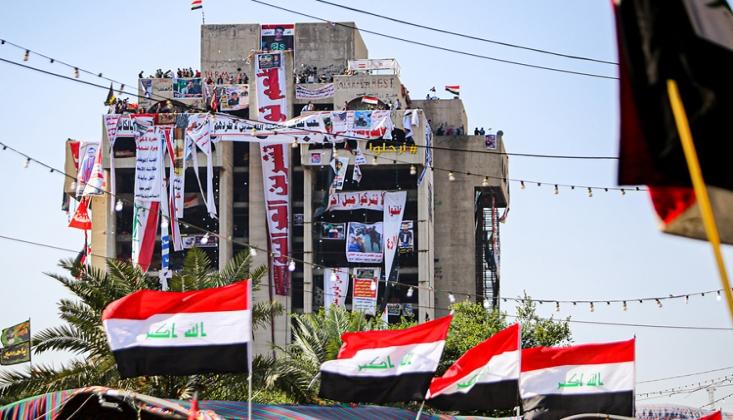 ABD'nin Irak Büyükelçisi Dışişleri Bakanlığına Çağrıldı