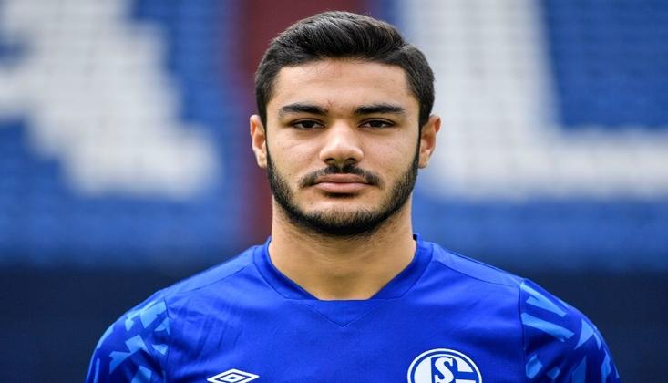 Ozan Kabak'a Premier Lig'den Talip Çıktı