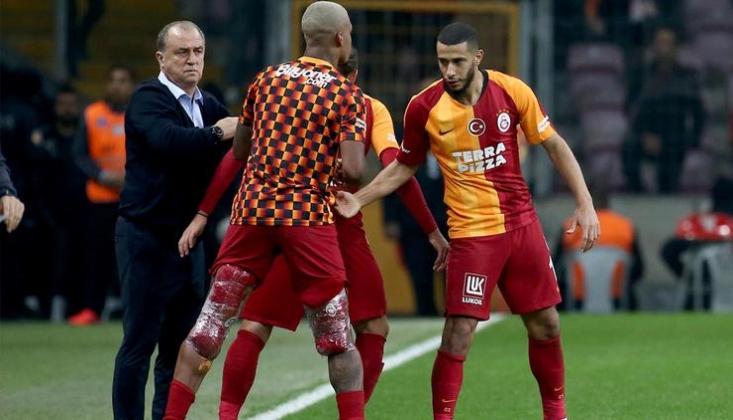 Galatasaray'da Yeni Gelişme!