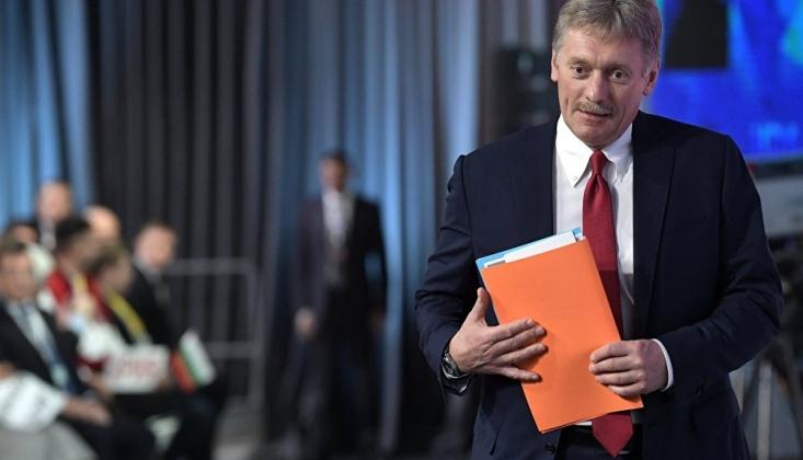 Kremlin'den Bağdadi'nin Ölümü Hakkında Şüpheli Açıklama