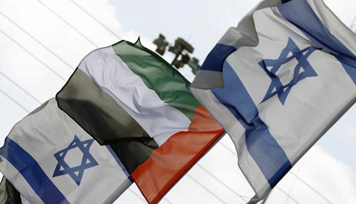 BAE, İsrail'e Uyguladığı Ekonomik Boykotu İptal Etti