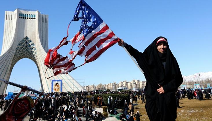 ABD: İran'a Karşı Siyasetin Devam Etmesi İçin Bütçe Ayırdık