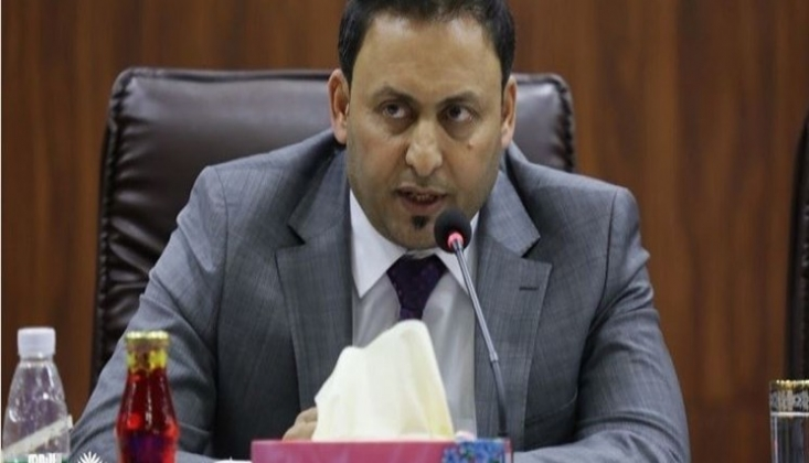 Irak Parlamentosu Başkan Yardımcısı'ndan ABD'ye: Irak'tan Derhal Çıkın