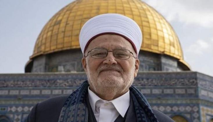 Mescid-i Aksa Hatibi Filistin Yönetimine Seslendi