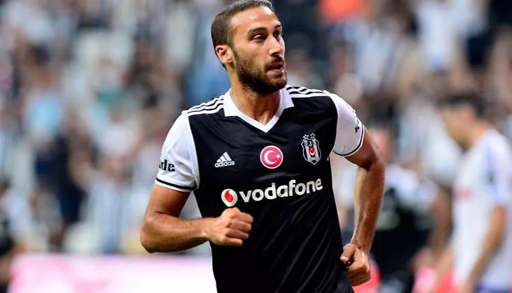 Beşiktaş'ın Cenk Tosun Planı!