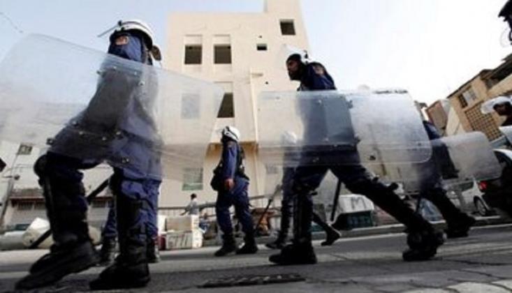 Bahreyn'de 3 Bin 500 Tutuklu İşkence Altında