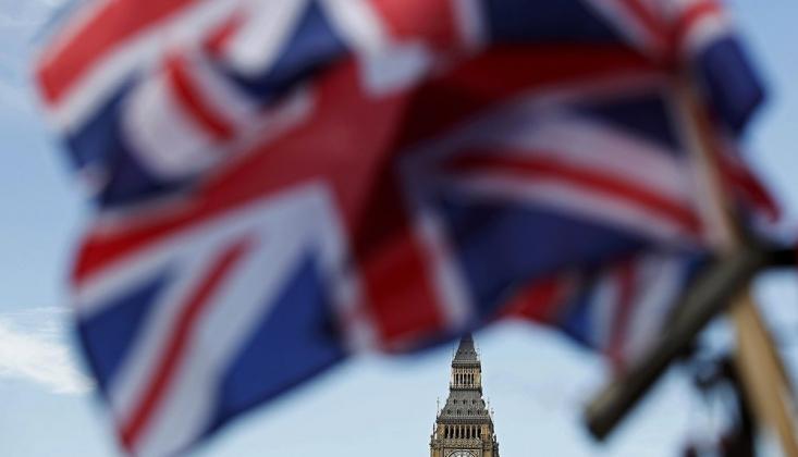 İngiltere, Tahran ve Bağdat Büyükelçiliklerindeki Personel Sayısını En Aza İndirdi