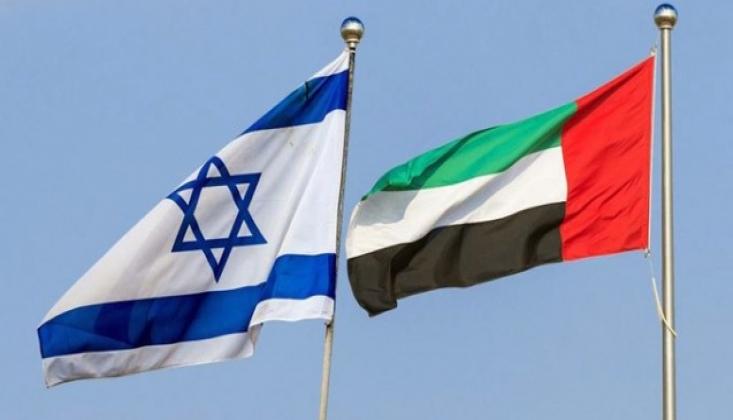 İsrail'le Normalleşen BAE'den İslam Karşıtı Bir Adım Daha