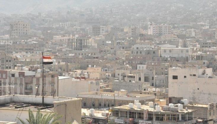 Yemen Ordusu İlerleyişini Sürdürüyor