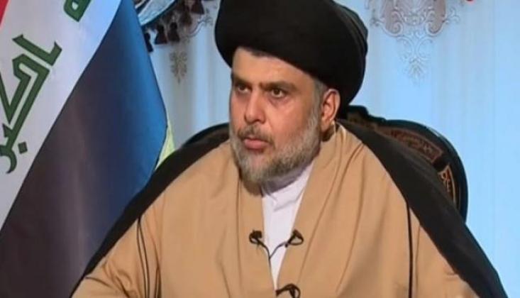 Muktada Sadr Irak Seçimlerinden Çekildi