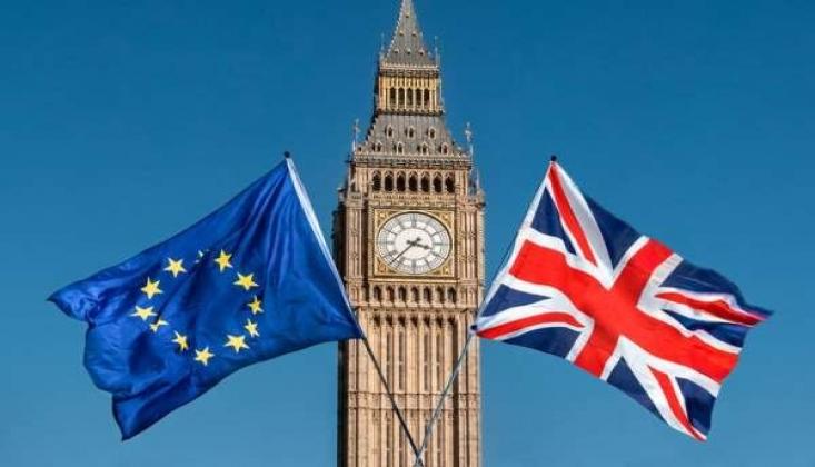 İngiltere Bugün Avrupa Birliği'nden Resmen Çıkıyor